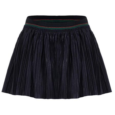 Reversible Plisse Skirt