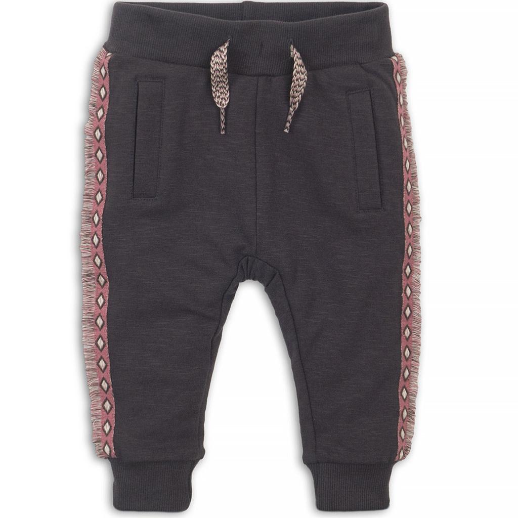 Make a Wish Fringe Pants