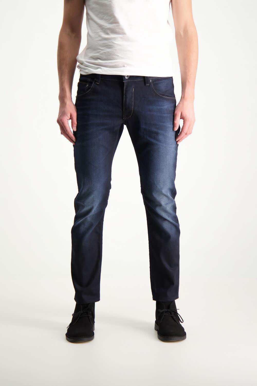 Russo Dark Wash Jeans - Regular Fit