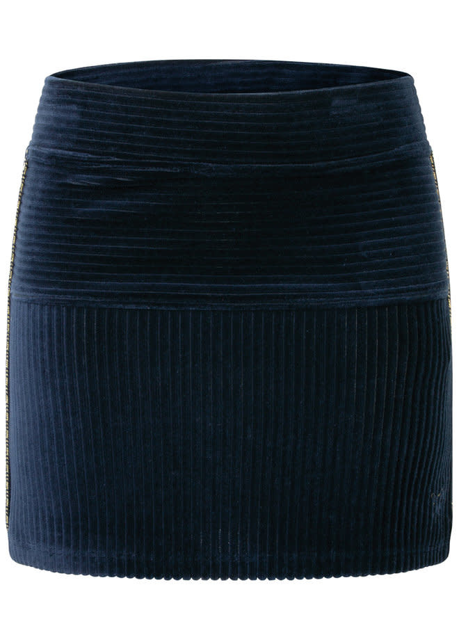 Mette Skirt - Navy