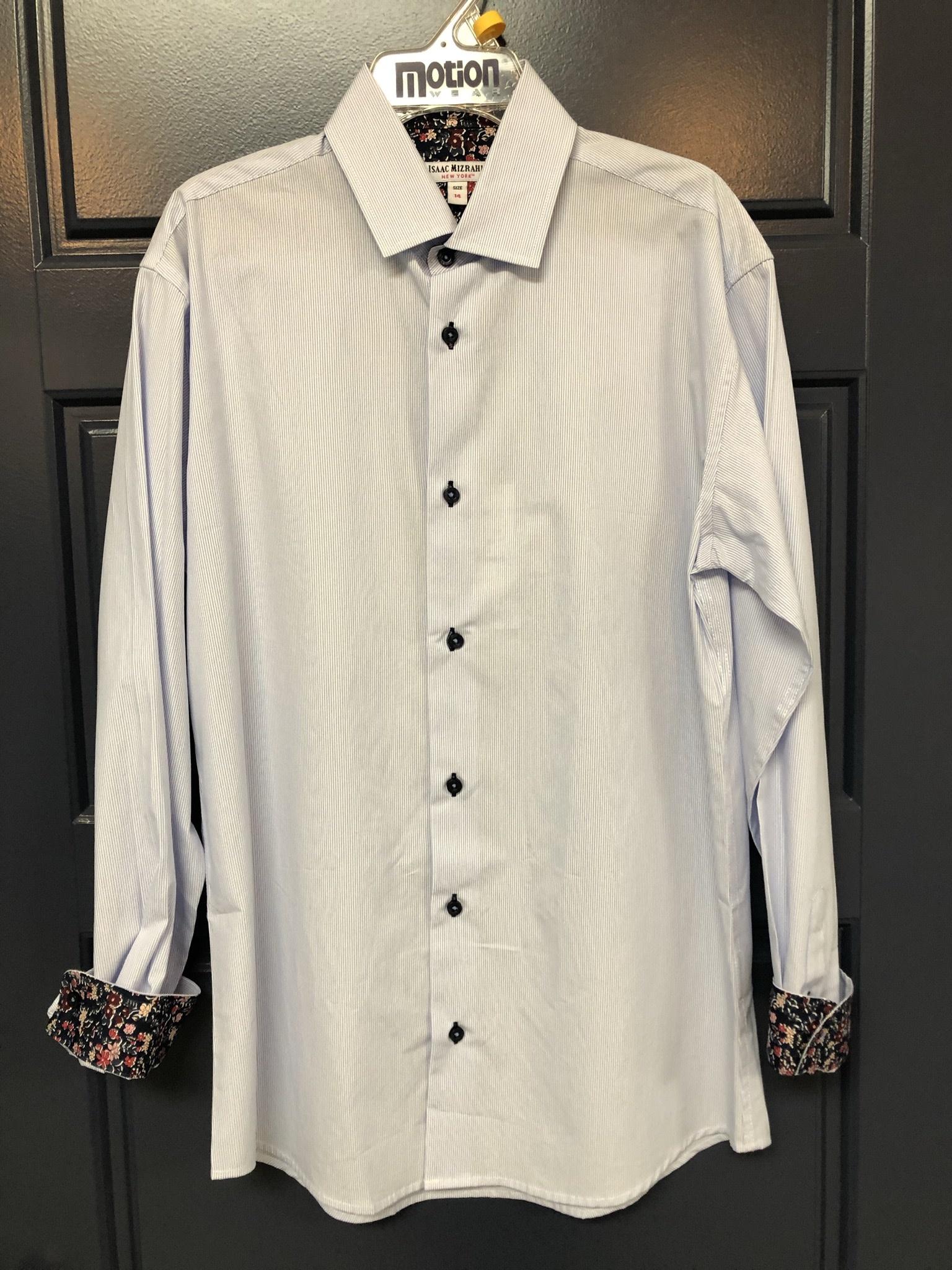 Boys Dress Shirt - Size 14