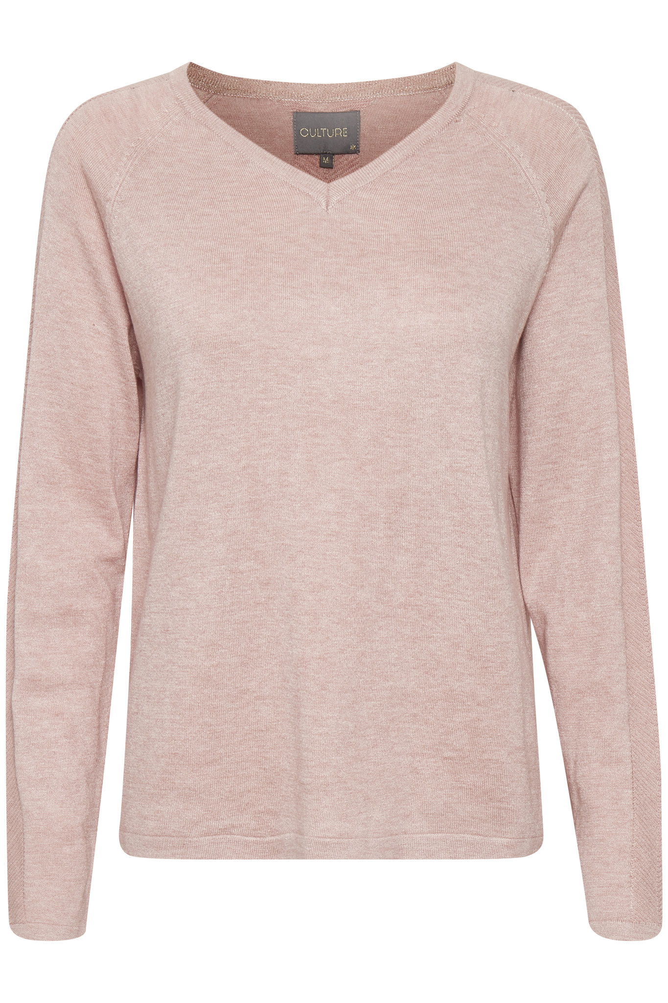 Annemarie Drop Sweater