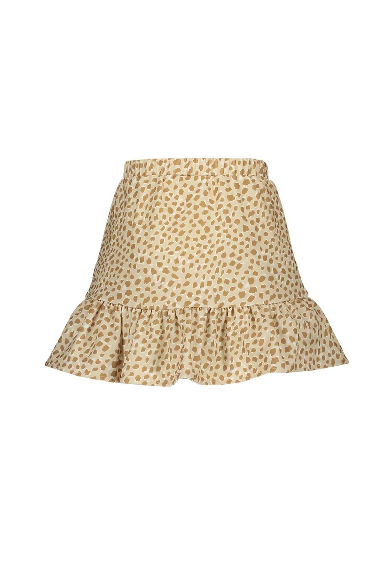 "Diana Skirt ""Animal Dots"""