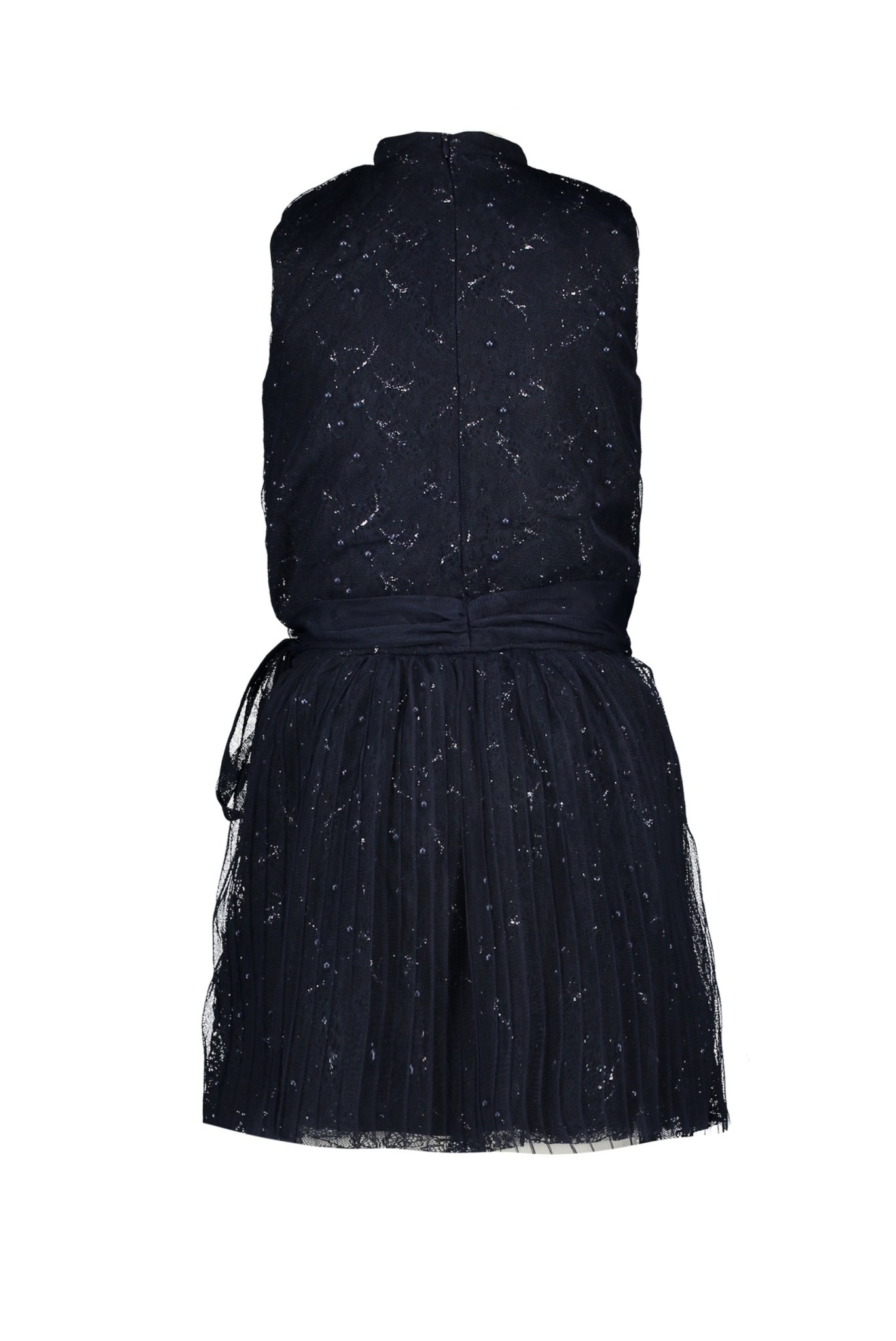 Eva Dress with Pearls
