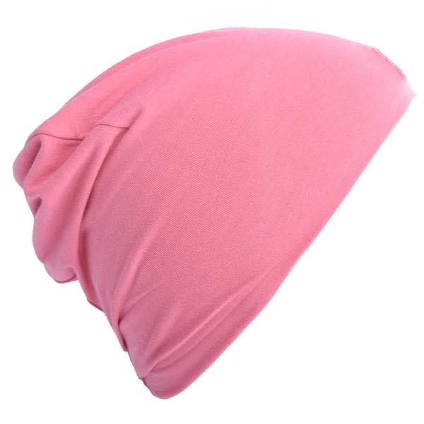 Boston Beanie - New Pink