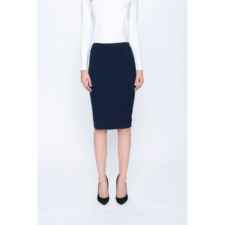 Aurora Skirt - Navy
