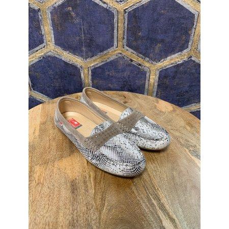 Safari Loafers