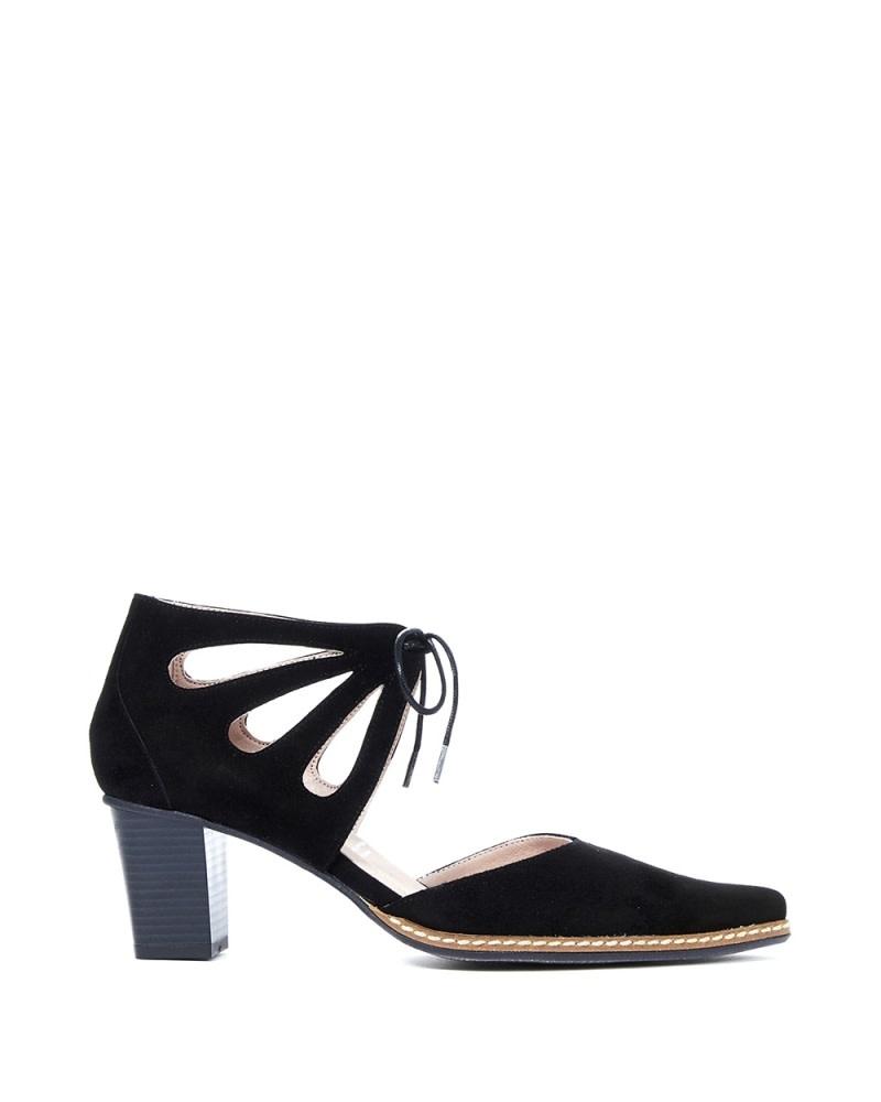 Cabra Heel
