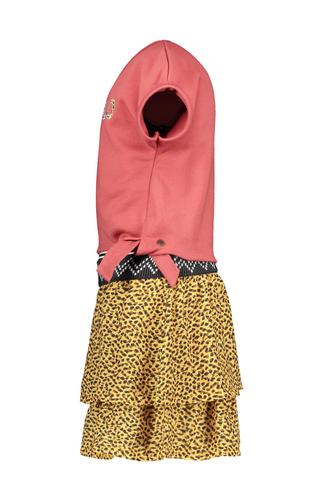 Calista Two-Piece Dress
