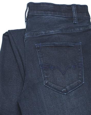 Johnny T - MTL Wash Jeans