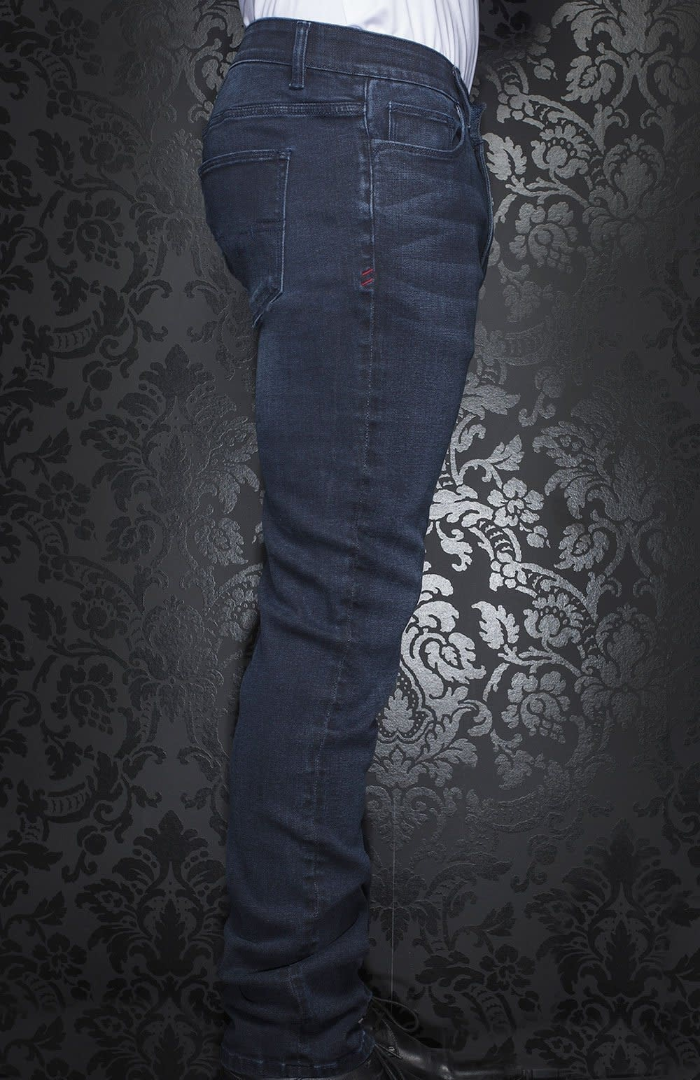 Dean T - MTL Wash Jeans