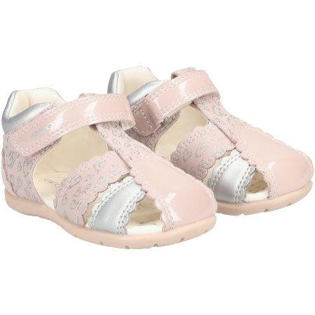 Toddler Girls Sandal - Hearts