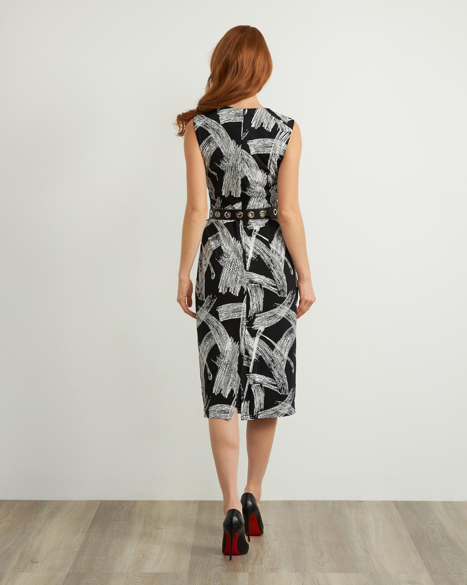 Madiera Dress