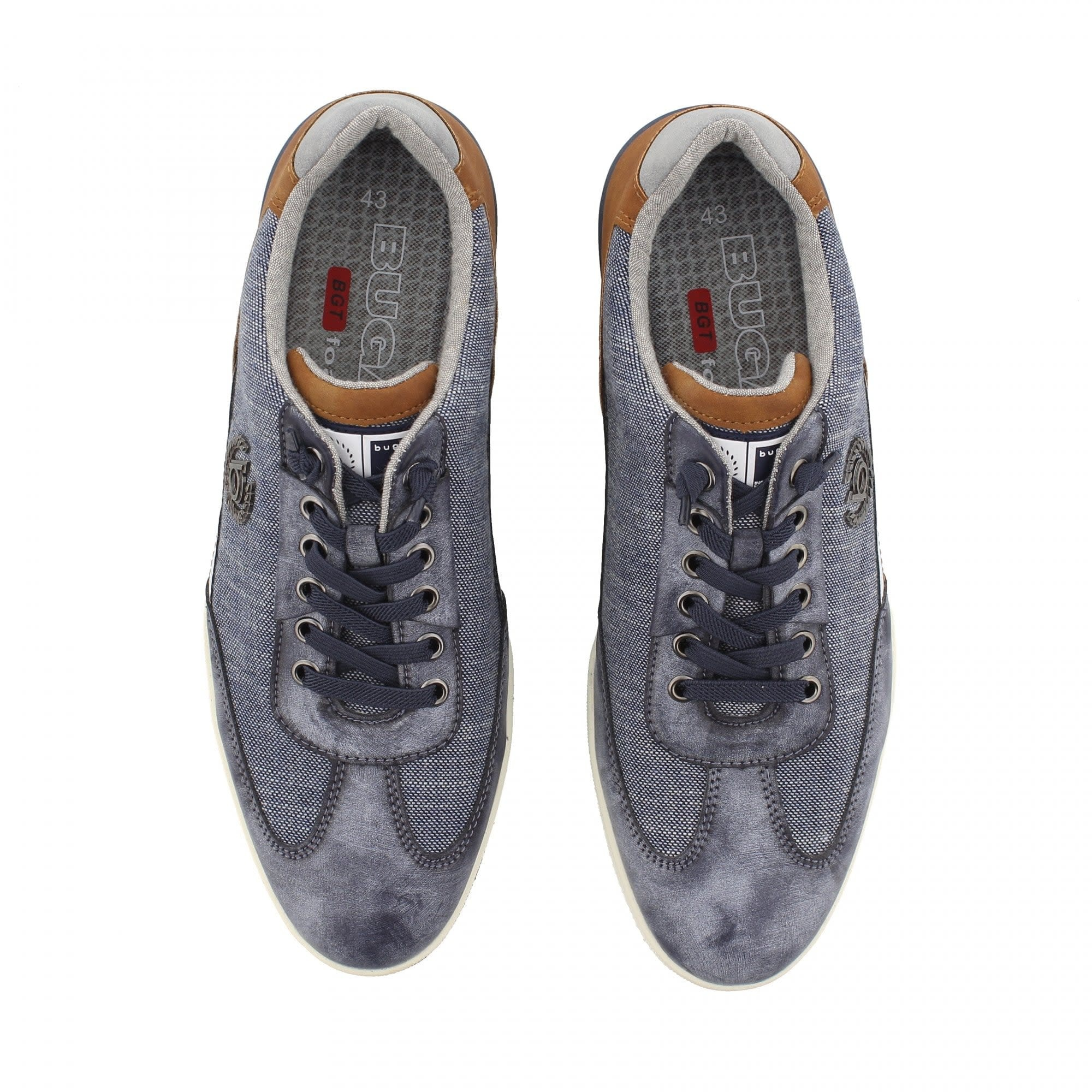 Mens Solar Sneaker