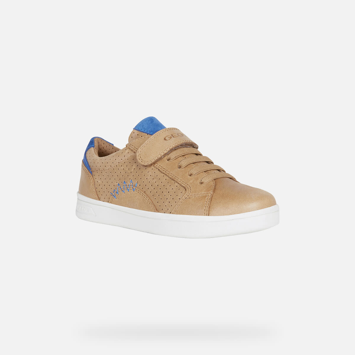 Boys DJ Sneakers