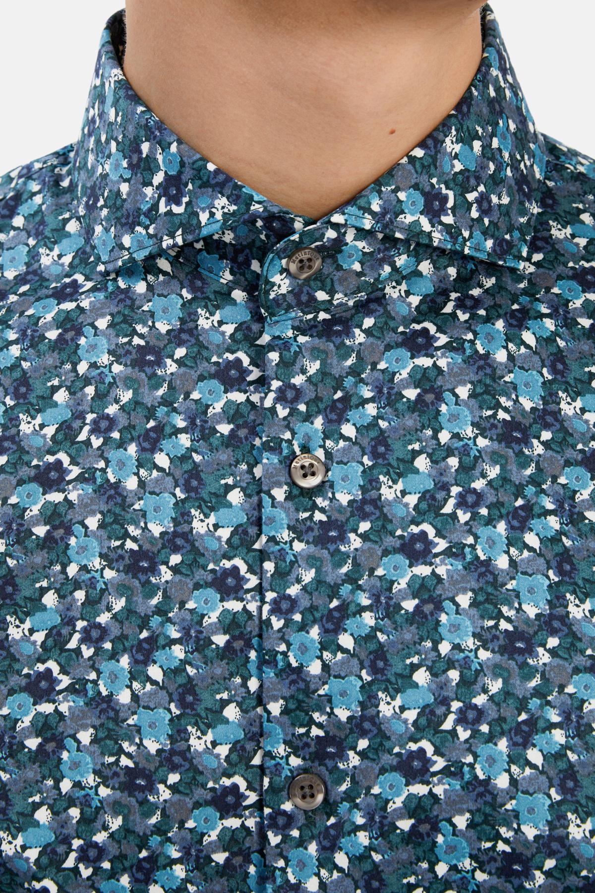 Blue Moon Dress Shirt