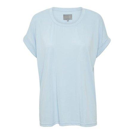 Kasja Tee - Cashmere Blue