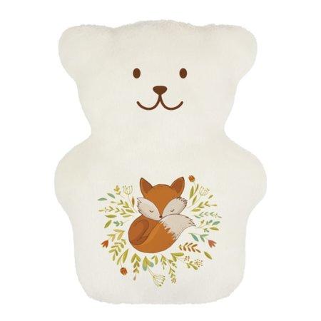 Fox Therapeutic Bear