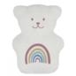Rainbow Therapeutic Bear