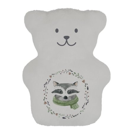Racoon Therapeutic Bear