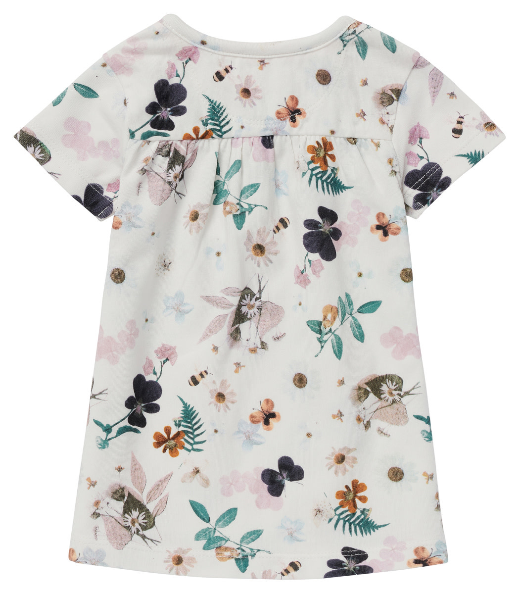 Malartic Dress