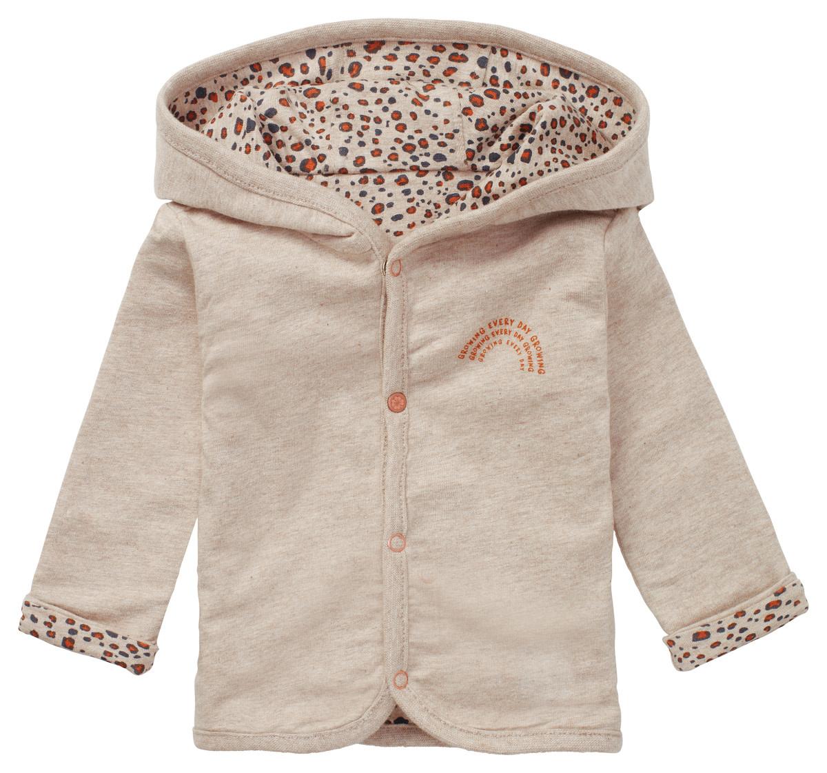 Smethwick Reversible Jacket