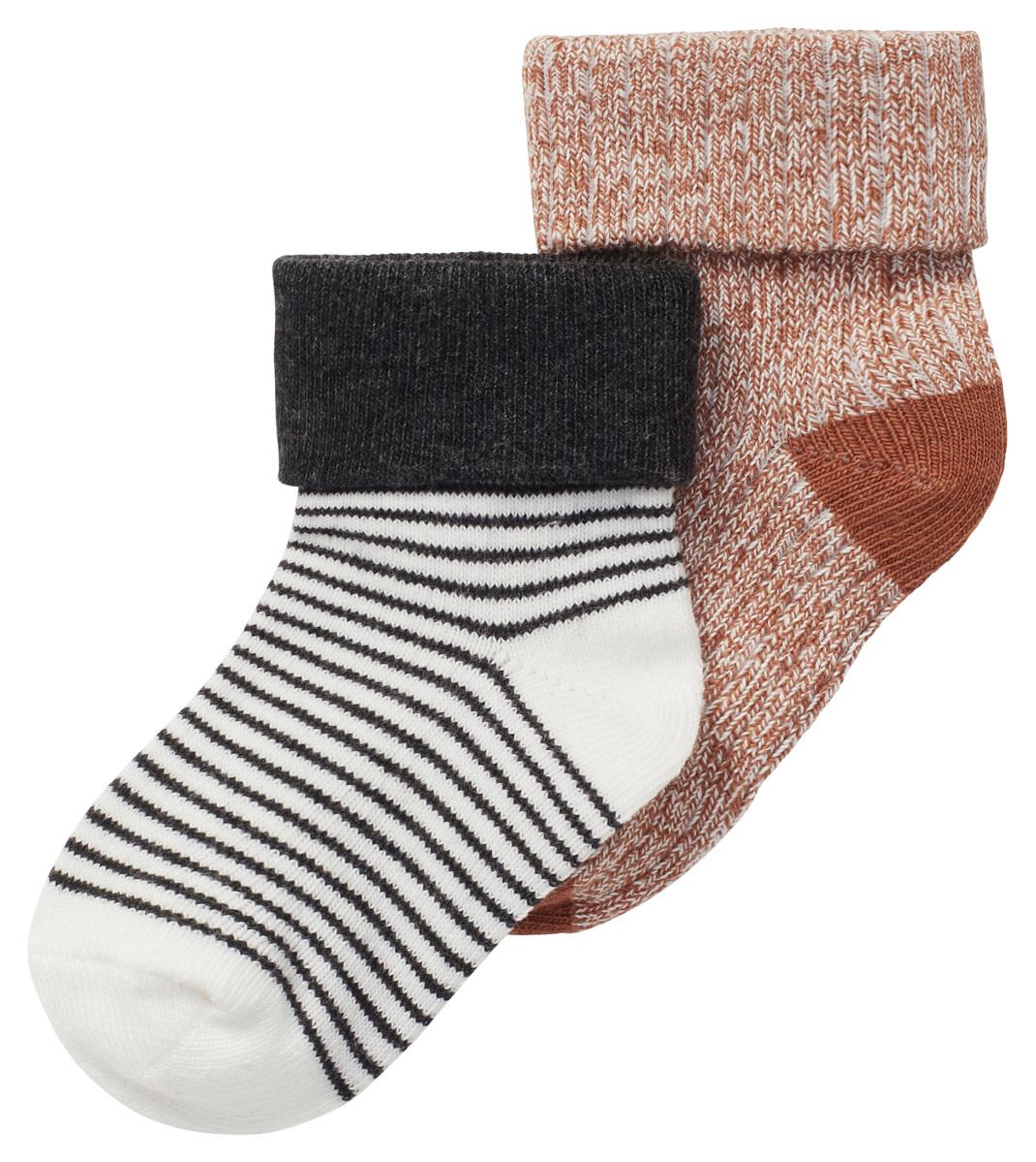 Saltash Socks - 2 Pack