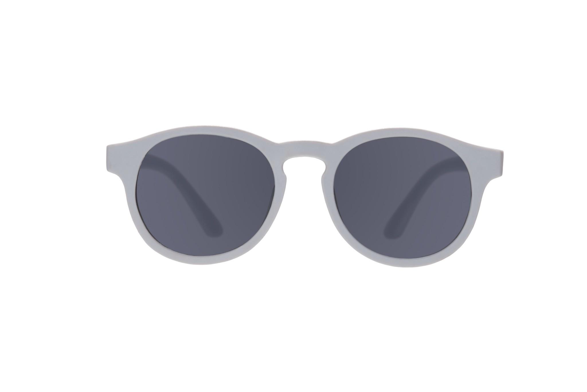 Keyhole Style Sunglasses - Clean Slate