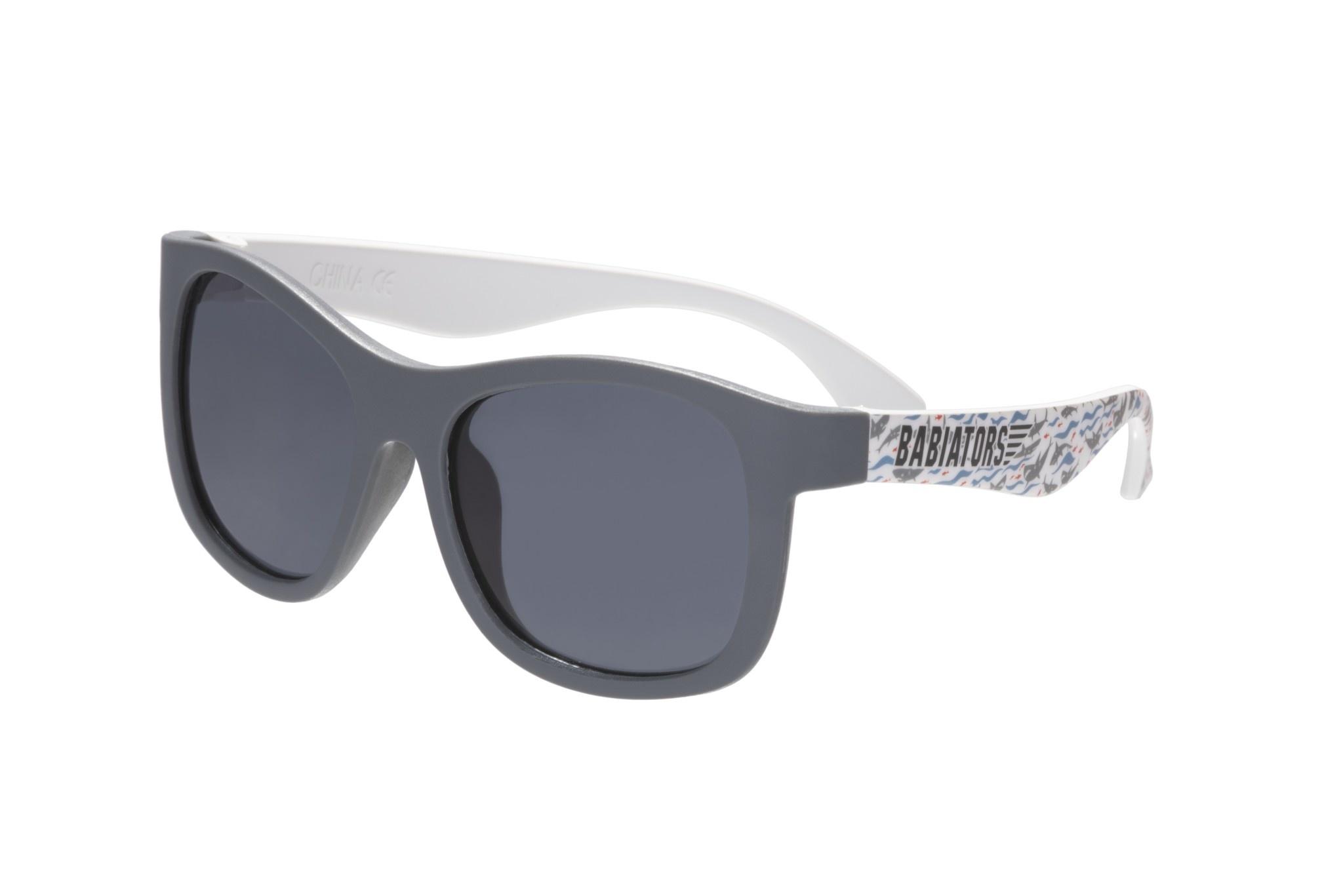 Limited Edition Navigator - Shark-Tastic Grey