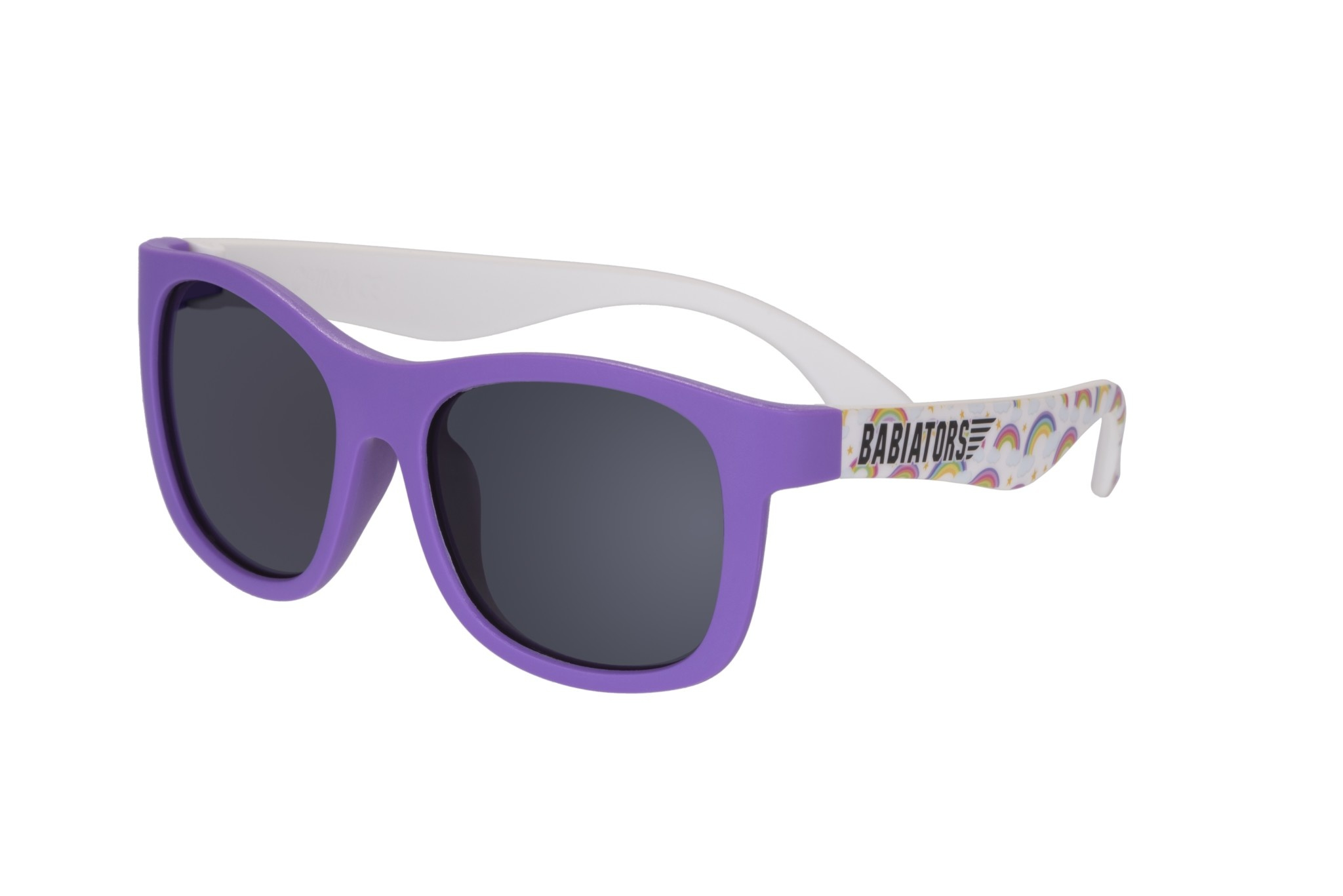 Limited Edition Navigator - Over the Rainbow Purple
