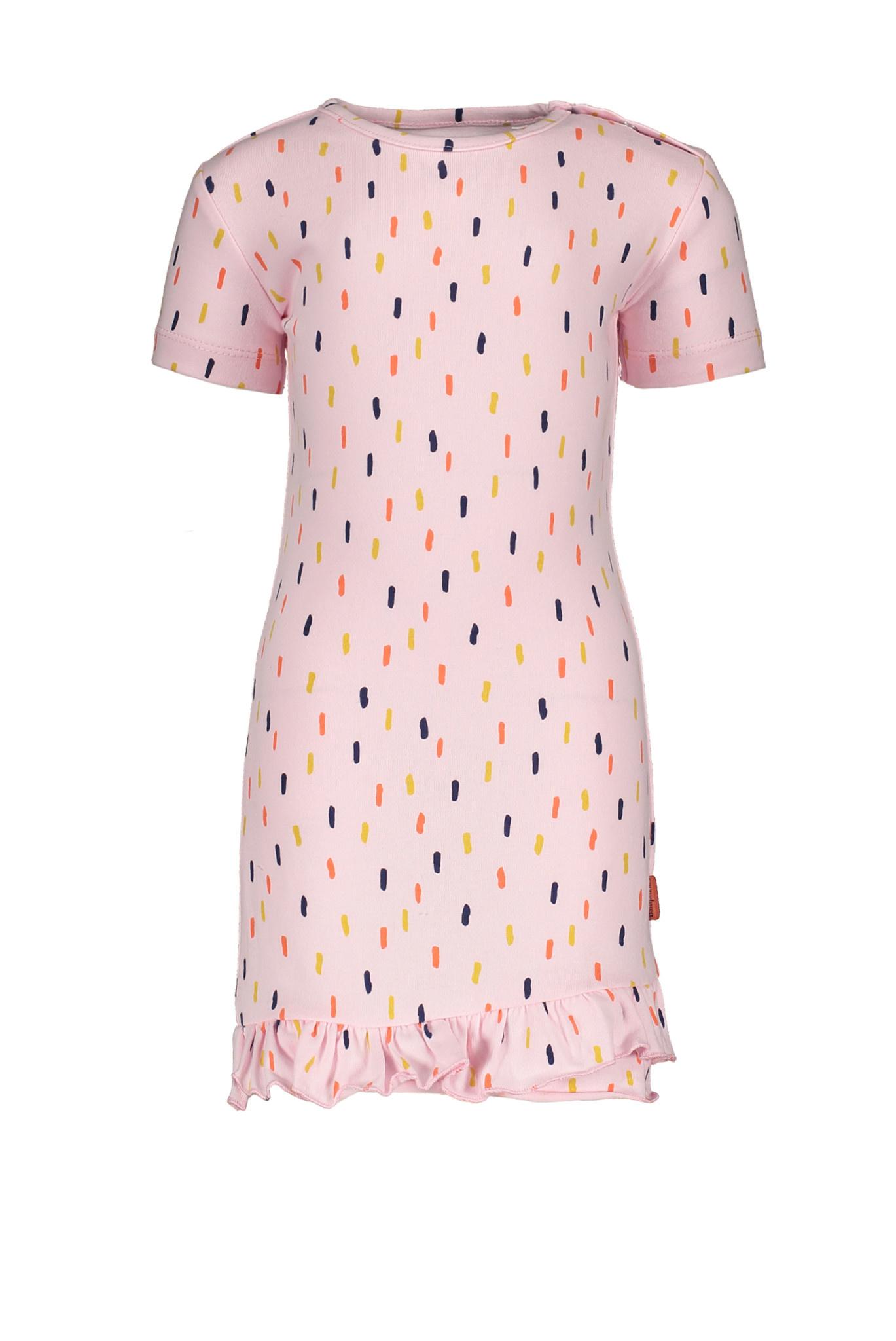 Dahlia Dress & Legging Set