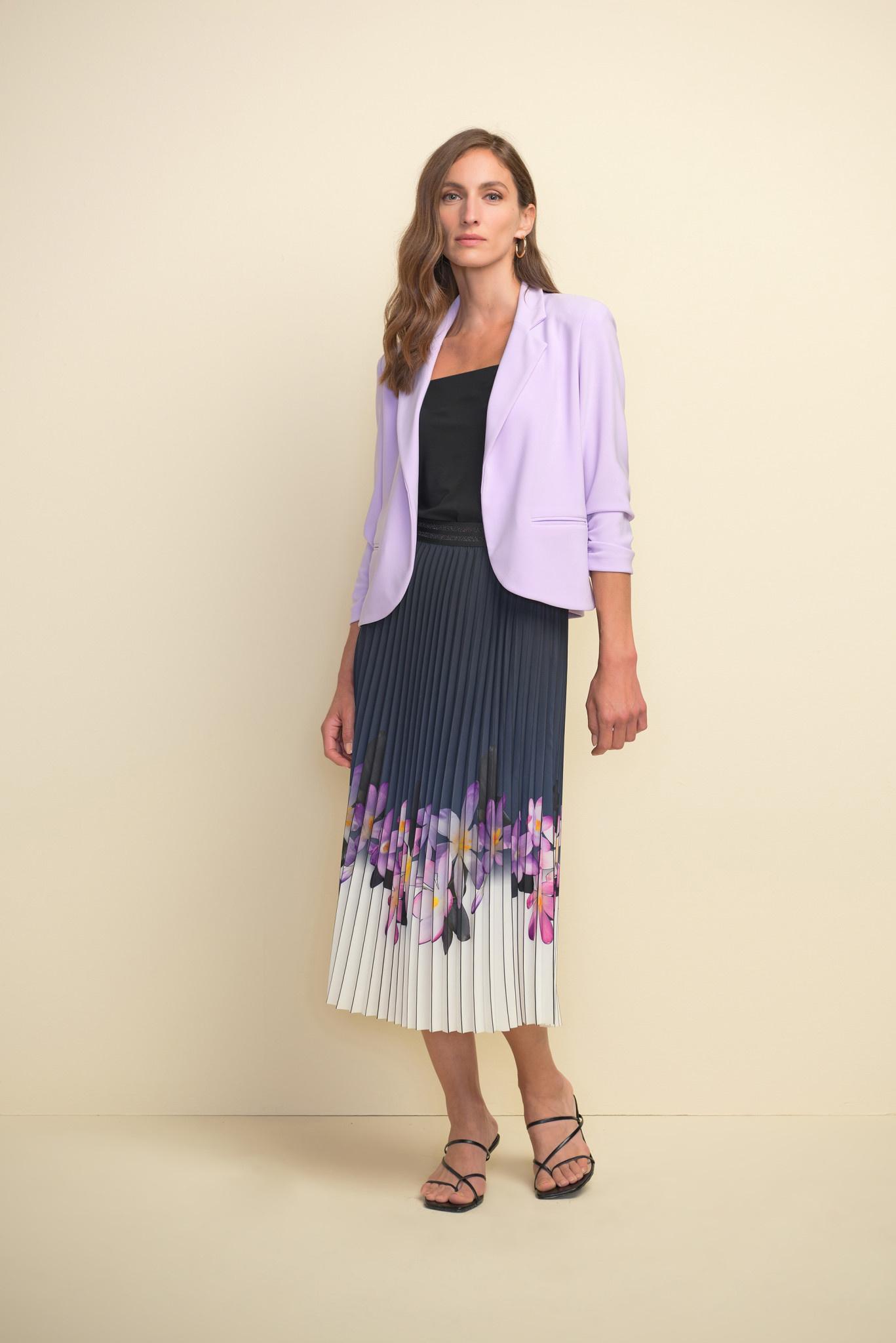 Betty Plisse Skirt