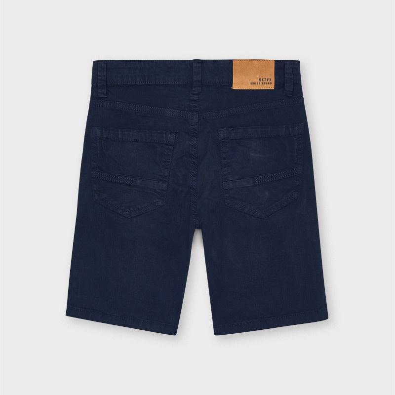 Bermuda Shorts - Navy