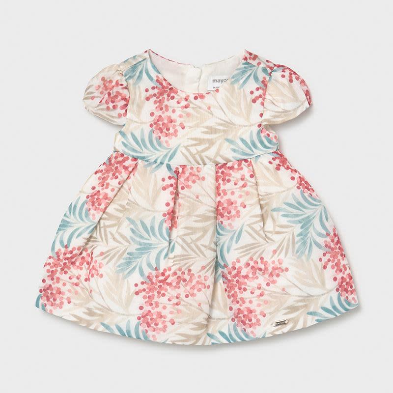 Berries Formal Dress