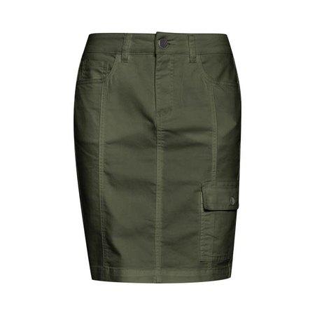 Jotwill Skirt - Hedge