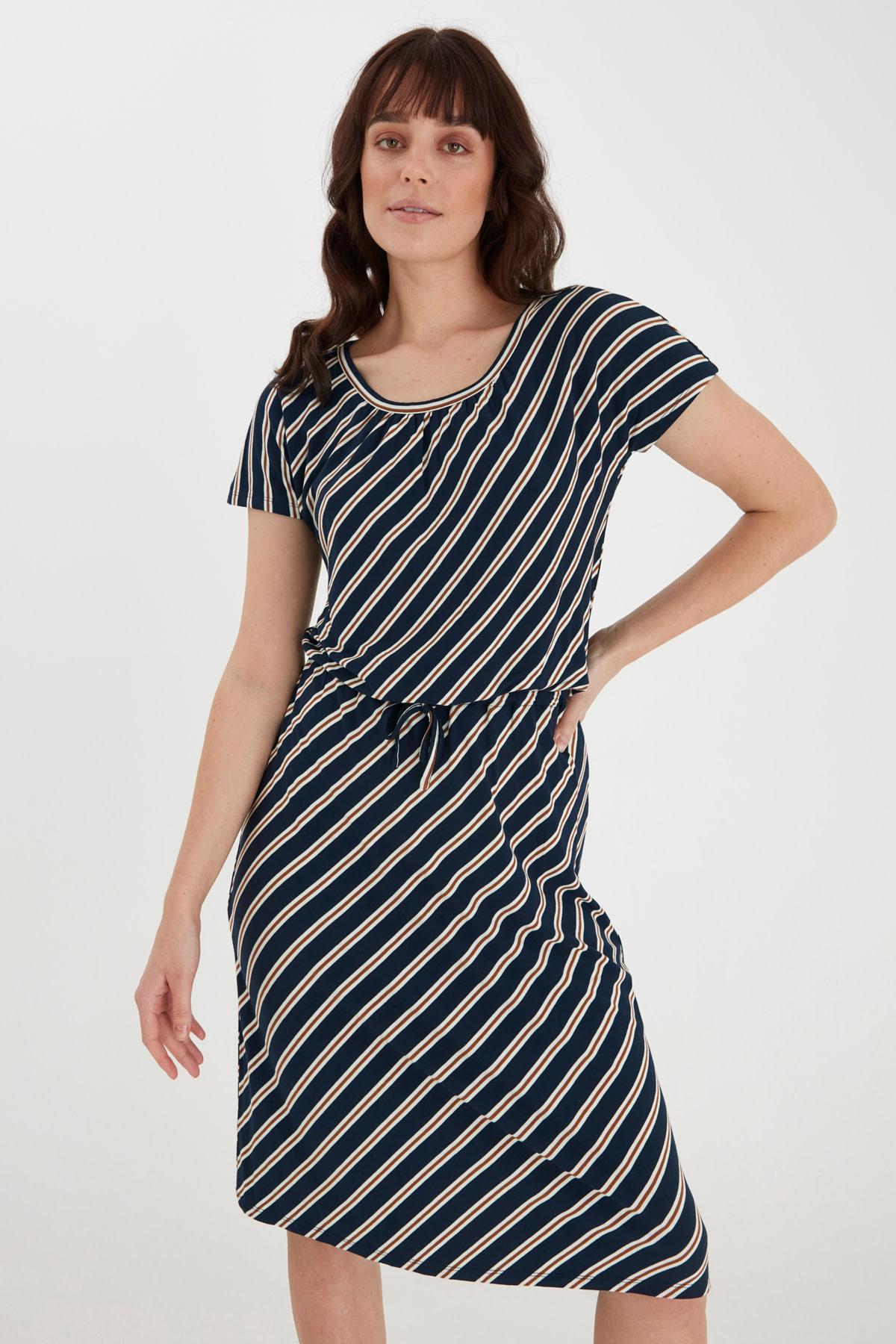 Sunna Dress