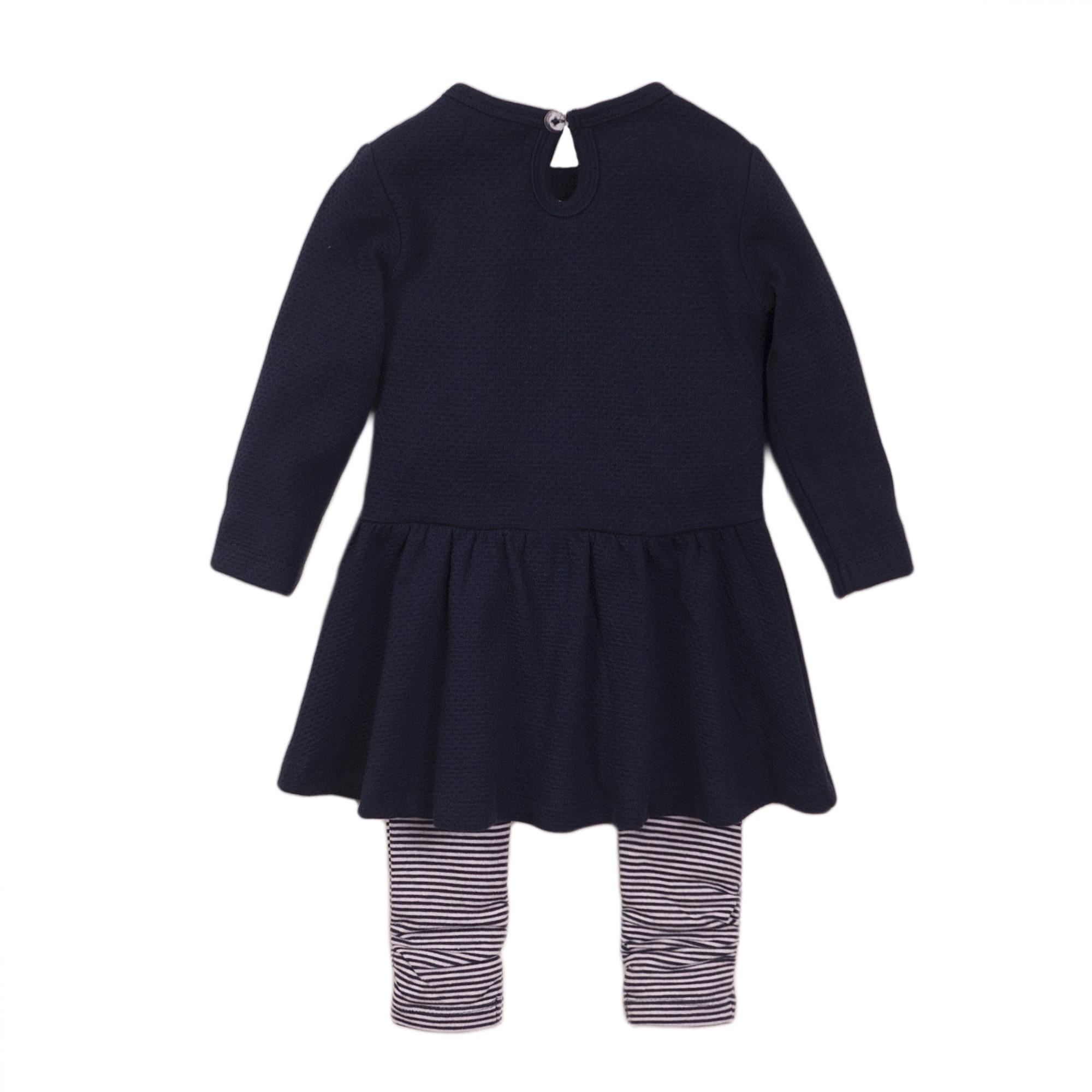 Wonderful Dress & Legging Set