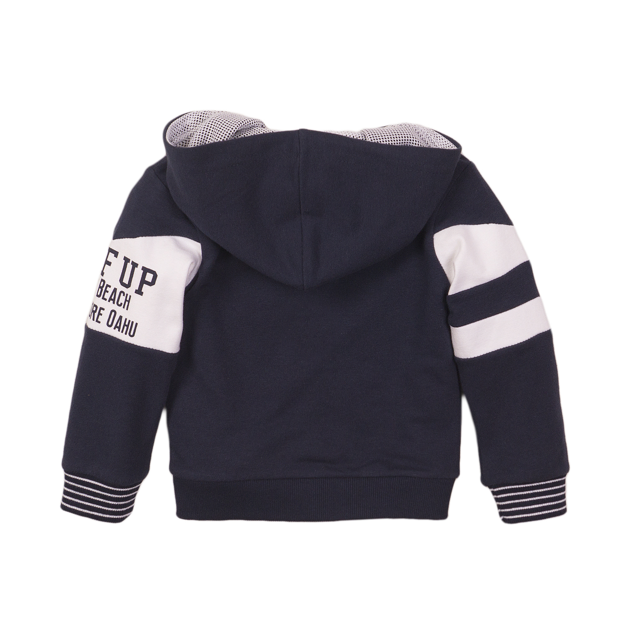 Surf's Up Bomber Sweater