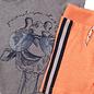 Giraffe Tee & Shorts Set