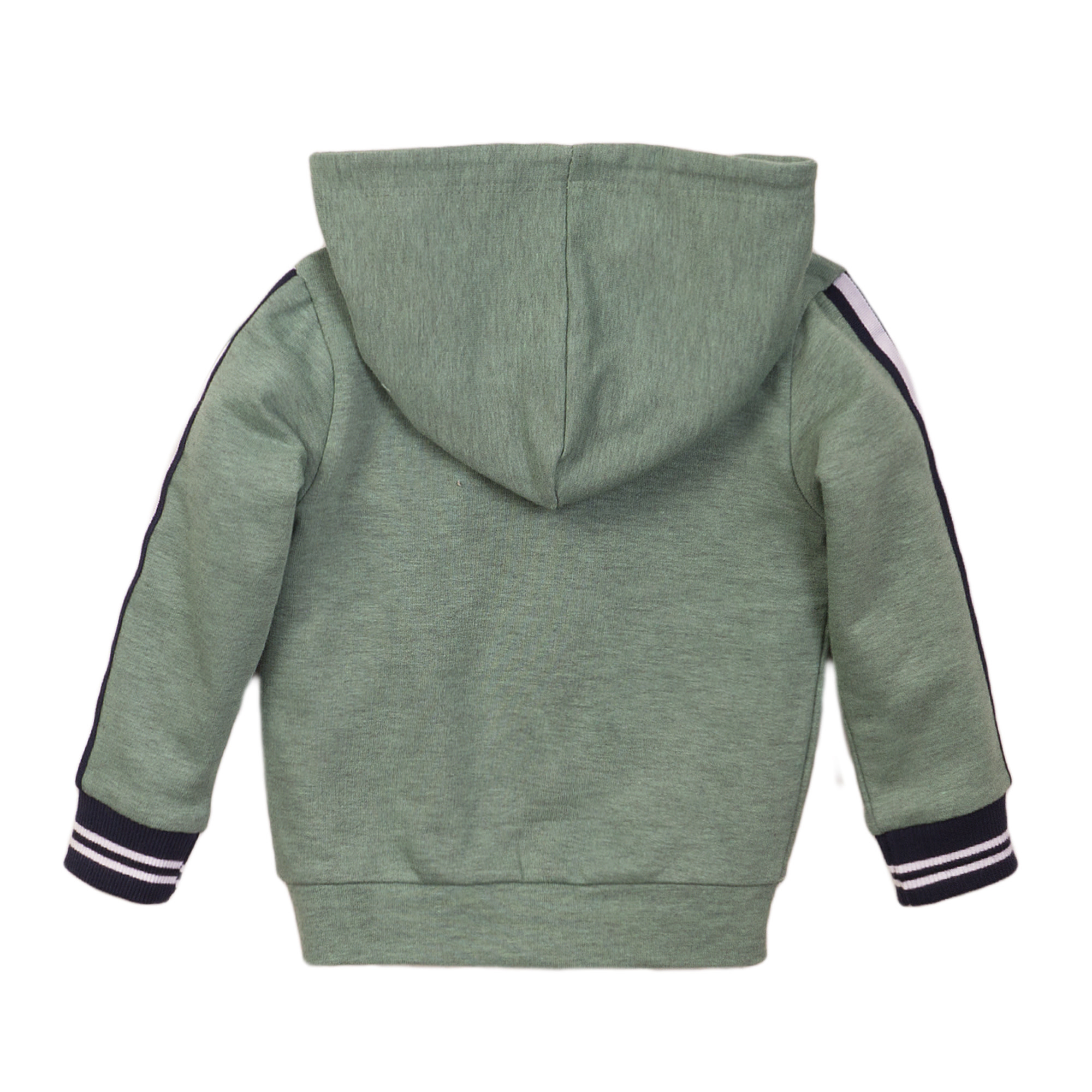 Explore Bomber Sweater