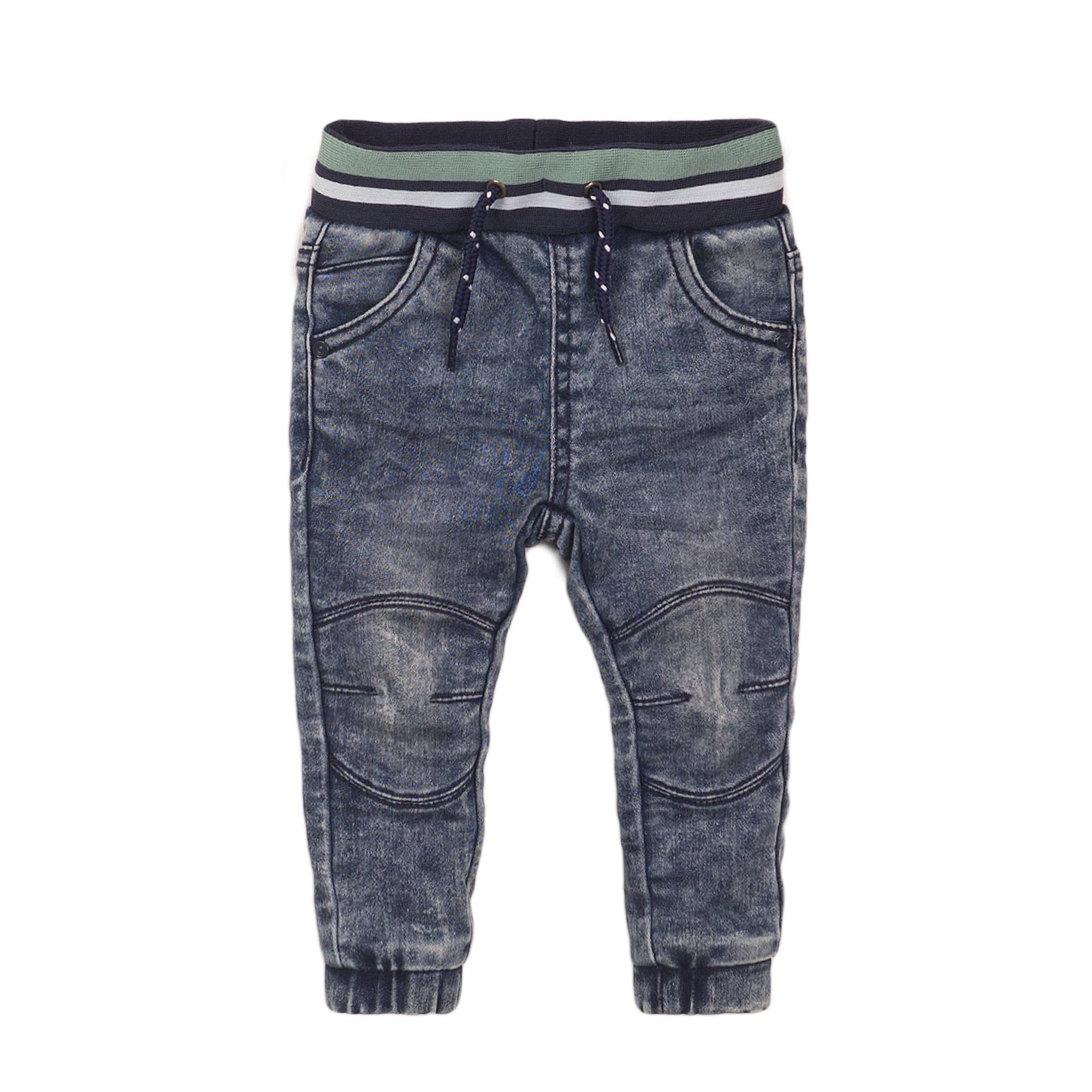 Panda Pull-On Jeans