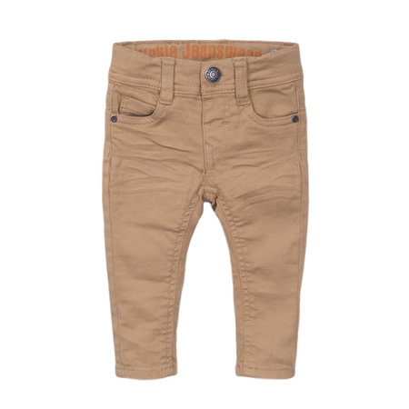 Tan Baby Jeans