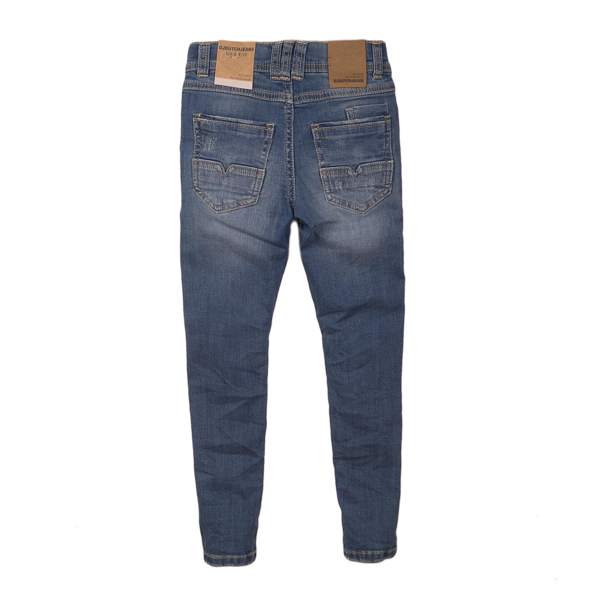 Medium Wash Jeans