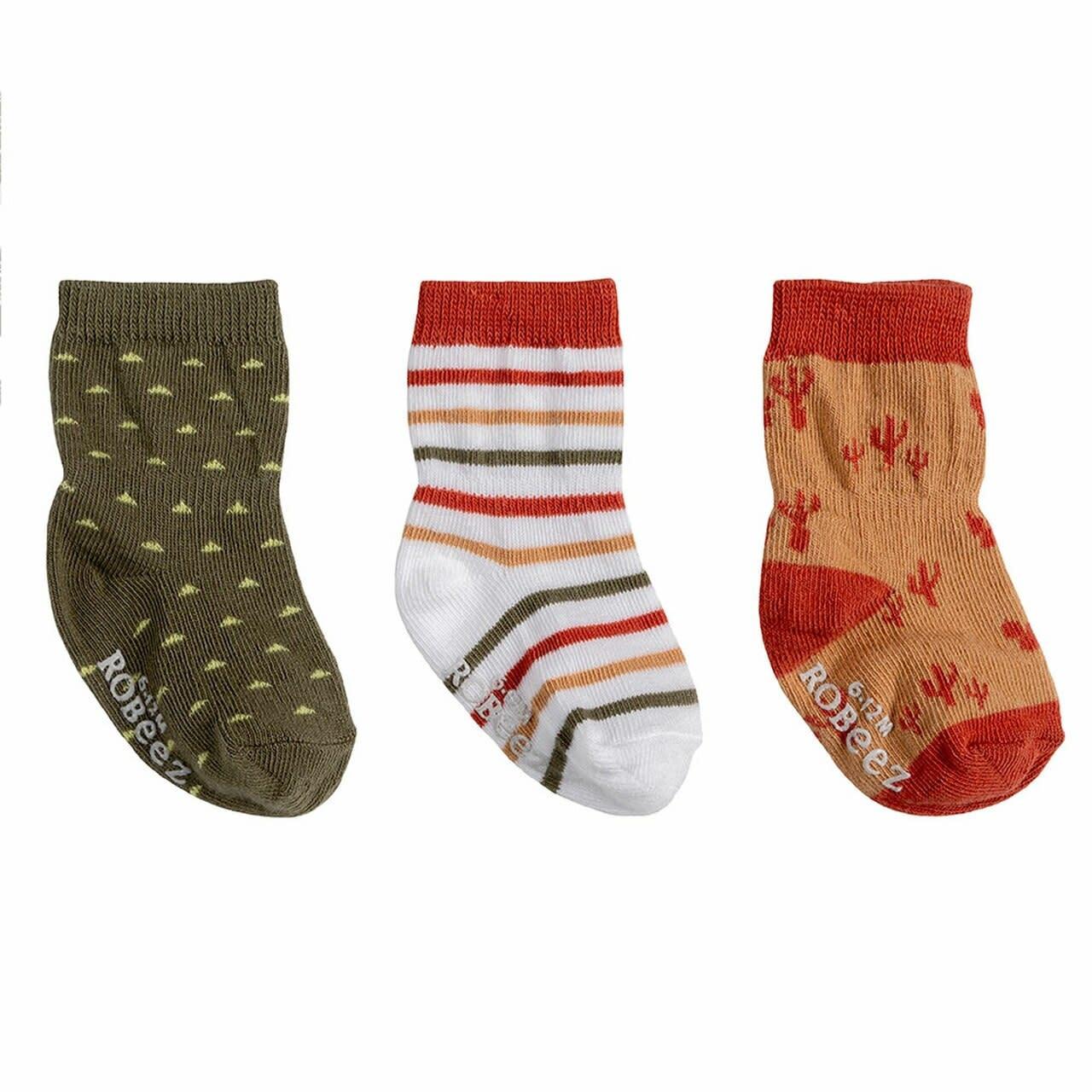 Robeez Socks - Indio
