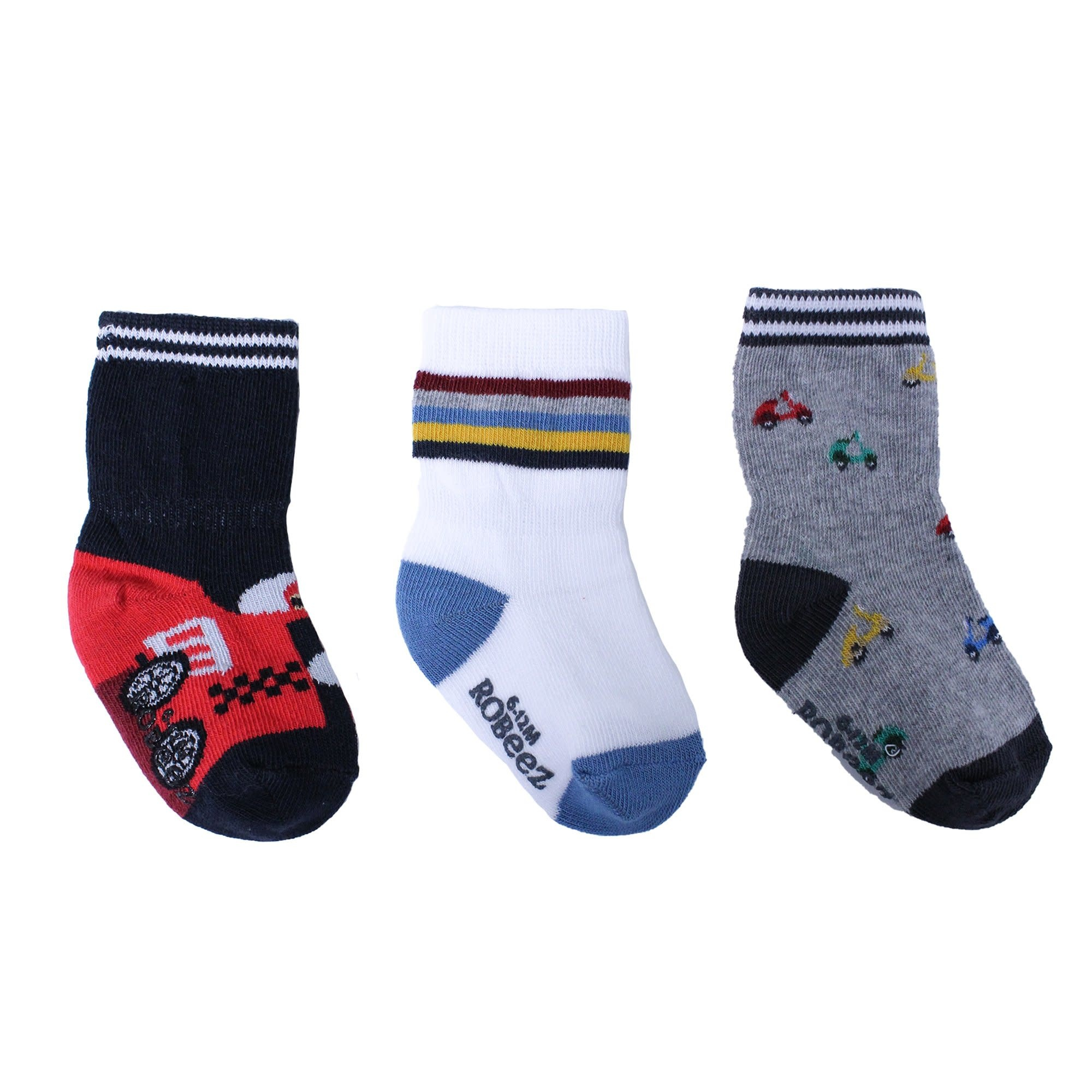 Robeez Socks - Racer