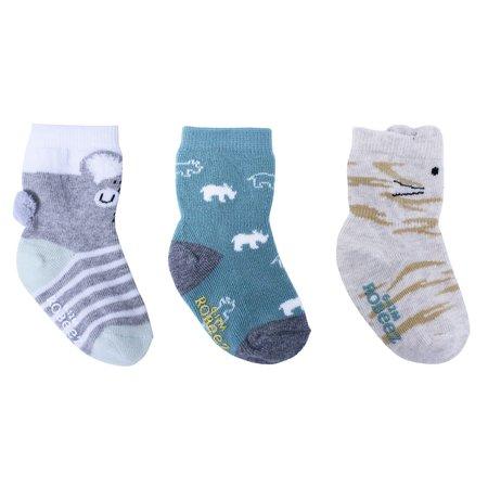 Robeez Socks - Kaelin