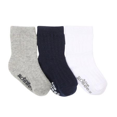 Robeez Socks - Boys Basics