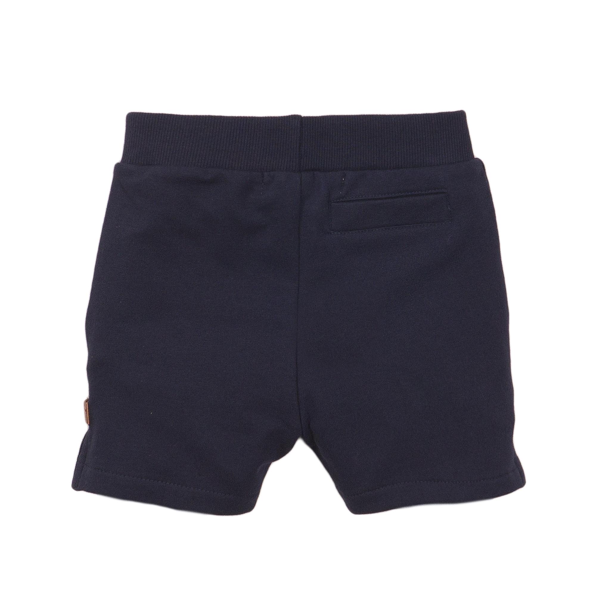 Boys Jogger Shorts