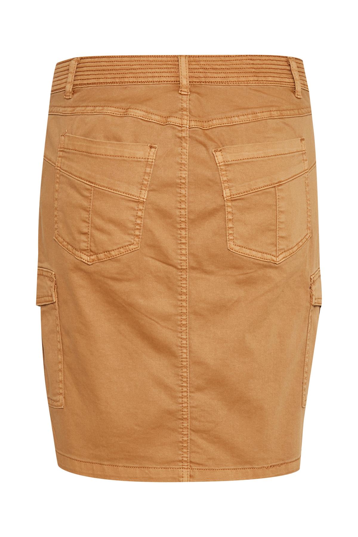 Alba Skirt - Ginger Root
