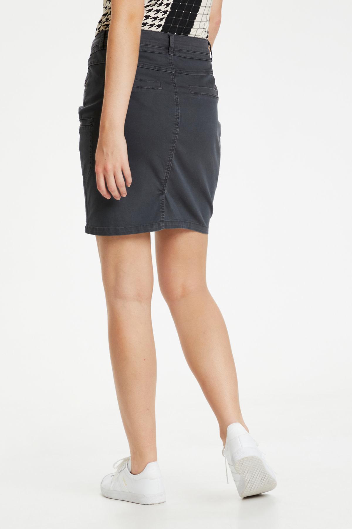 Alba Skirt - Magnet